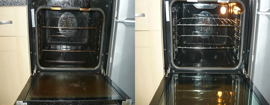 get an oven cleaning quote in devizes Wiltshire